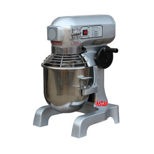 10L B Series Commercial Food Mixer Food Processor Kitchen Ware Baking Equipment pictures & photos