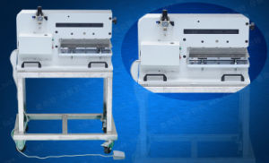 PCB Depaneling Machine Guillotine PCB Cutting Machine CNC Router