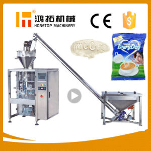 Vertical Bag Packing Machine for Milk Powder pictures & photos