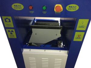 Reliable Airport X Ray Baggage Scanner Machine pictures & photos
