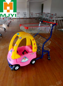 Children Shopping Trolley Shopping Cart pictures & photos
