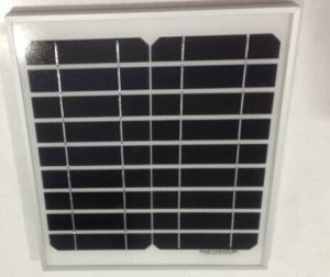 10W Poly Solar Module /Solar Panel with Ce Certificate pictures & photos