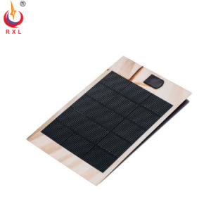 6W Thin Film Flexible Solar Panel CG6