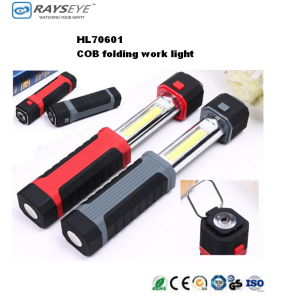 COB Flexible Work Light with Magnet pictures & photos