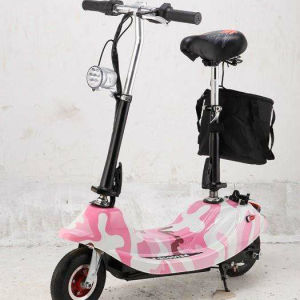 Mini-Electric Bike/Folding Balance Bike for Adult pictures & photos
