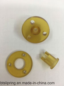 Precise Plastic CNC Machining/CNC Machined Parts From ISO Factory Wholesale pictures & photos
