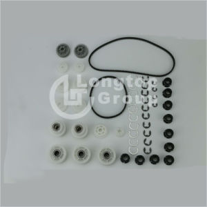 NCR ATM Parts Double Pick Drive Gear/Bearing Kit (445-0704985) pictures & photos