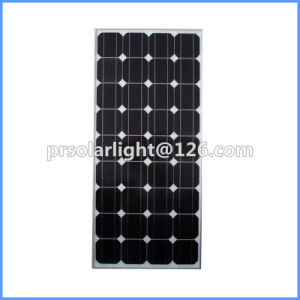 80W High Efficiency Mono Renewable Energy Saving Flexible  Solar  Panel pictures & photos