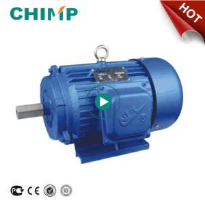 Chimp High Quality Y Serise Three Phase Motor pictures & photos