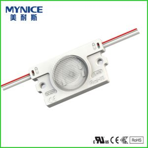 Shenzhen DC12V IP67 SMD LED Lamp Module Product 0.72W pictures & photos