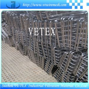 Wear-Resistance SUS 316L Mesh Basket pictures & photos