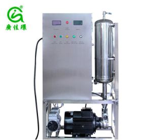 Industrial High Concentration Ozonated Water Machine for Food pictures & photos