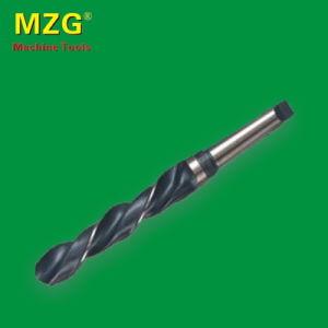 CNC Lathe Machine Twist Carbide Tungsten Steel Drill pictures & photos