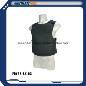 Tactical Bullet Proof Vest for Military/Army Security Vest pictures & photos