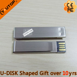 Mini Bookmark Gift USB Pendrive (YT-3217-03) pictures & photos