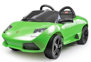 Kids Ride on Car with R/C for Sale pictures & photos
