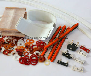 Insulating Spacer for Wire and Cable pictures & photos