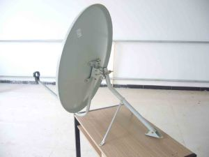 75cm Ku Band Satellite Dish Antenna Outdoor TV Antenna pictures & photos