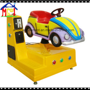 Coin Operated Kiddie Ride Electric Toy Little Drummer pictures & photos