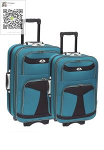 Promotion Trolley Case Luggage Set pictures & photos