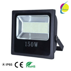 LED Flood Light for Road Air-Port Dock Station and Park pictures & photos