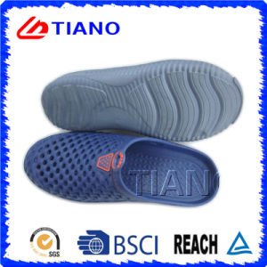 Casual Outdoor Slippers for Man (TNK35821) pictures & photos