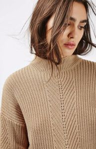 Lady Fashion Sweater pictures & photos