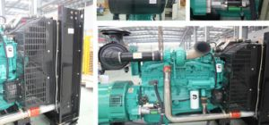 640kw 800kVA Cummins Diesel Genset pictures & photos