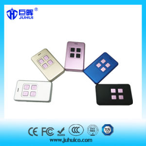 Fixed Code Remote Control Duplicator for Barrier Gate pictures & photos