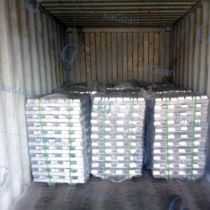 85% Aluminium Alloy Ingot ADC12/Al ADC12 pictures & photos
