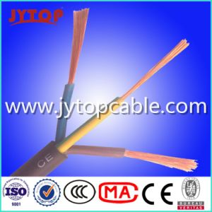 PVC Insulated PVC Sheathed Vrv Cable pictures & photos