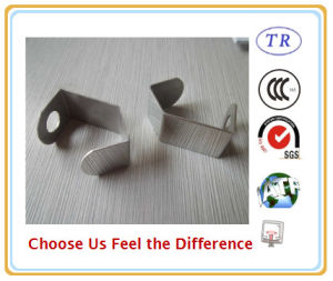 Professional Supply Cheap Price Metal Aluminum Stamping Parts