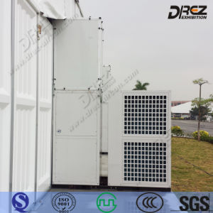 Air-Cooled Industrial Central Air Conditioner for Event Tent (30HP/24Ton) pictures & photos