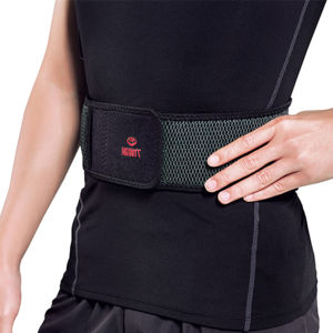 Graphene Far-Infrared Physical Therapy Waist Protector Support- Economical Model pictures & photos