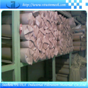 Stainless Steel Square Wire Mesh Used in Chemical Industry pictures & photos