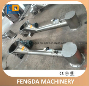 Outlet Screw Feeder Feed Conveying Machine (TWLL40) pictures & photos