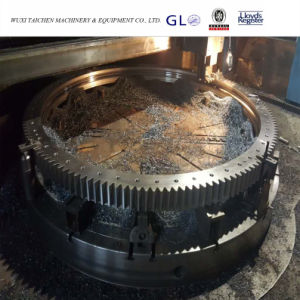 High Precision Gear Ring pictures & photos