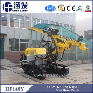 Hf140y Professional Down The Hole Drilling Rig pictures & photos