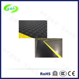 Industrial ESD PVC Anti-Fatigue Mat From Shenzhen Ergas pictures & photos