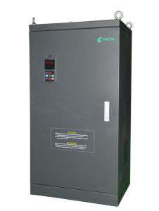 Three-Phase 5.5kw Current Vector Control Frequency Inverter pictures & photos