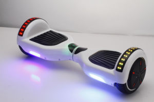 6.5 Inch Electrical Self-Balance Scootor Hoverbod with LED Lights