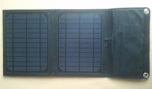 Foldable Solar Charger Bag 7W pictures & photos