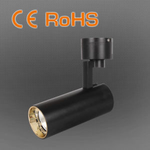 40/60/80mm Diameter LED Track Light pictures & photos