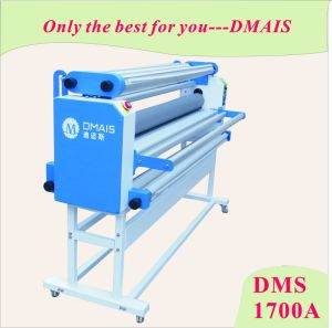 DMS-1700A Automatic Linerless Film Laminator for Advertisement pictures & photos