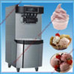 Hot Selling Promotion Soft Ice Cream Refrigerator pictures & photos