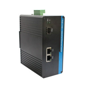 Takfly 8 Port Gigabit Industrial Optical Ethernet Switch pictures & photos
