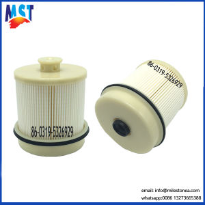 Auto Filter Filter Element and Iron Shell pictures & photos