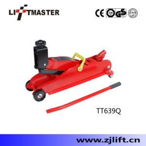 Liftmaster 3 Ton Hydraulic Floor Jack pictures & photos