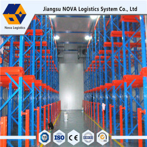 Heavy Duty Drive-in Pallet Racks From Nova Logistics pictures & photos