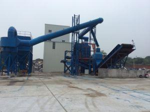 Psx-400/450 Scrap Steel Shredder Machine pictures & photos